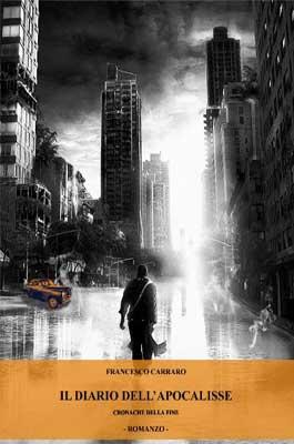 L'ebook post-apocalittico di Francesco Carraro