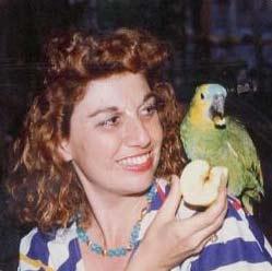 Amelia Impellizzeri, quando gli animali diventano protagonisti di un romanzo
