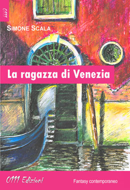 Urban Fantasy di ambientazione veneziana