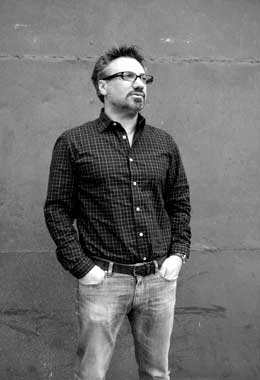 Lo scrittore albanese Anthony J. Latiffi