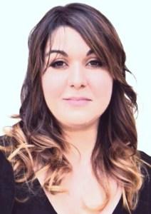 Laura Marchi, scrittrice sarda contemporanea, autrice di libri e romanzi