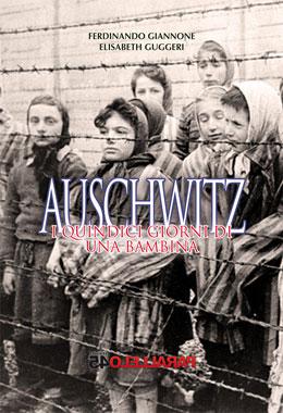 Romanzo auschwitz, libro bambina nei campi di sterminio nazisti