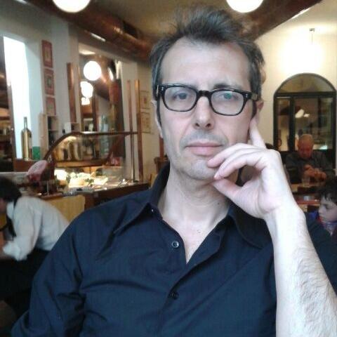Giuseppe Casa, scrittore, autore
