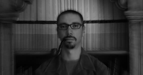 Claudio Lei, scrittore, autore, fantastico
