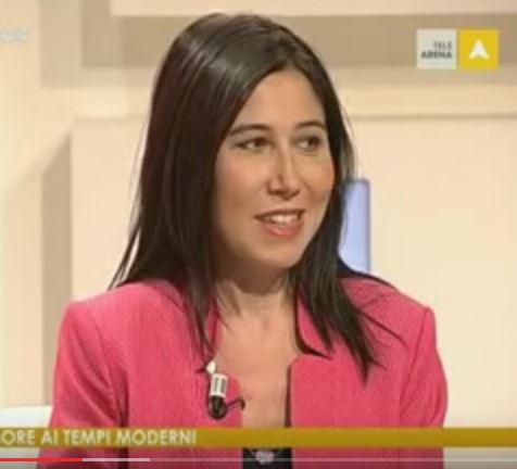 Elisa Formenti, scrittrice veronese best-seller