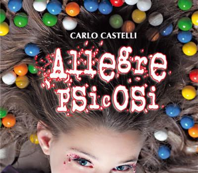 Allegre psicosi, romanzo sui disturbi bipolari e gli stati alterati di coscienza e percezione
